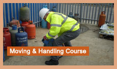 HABC Level 2 Award in Safe Moving and Handling